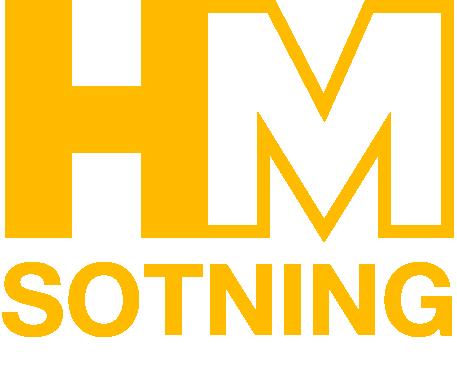 HM Sotning logotyp